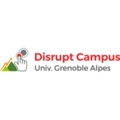Logo Disrupt Campus