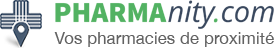 Logo Pharmanity